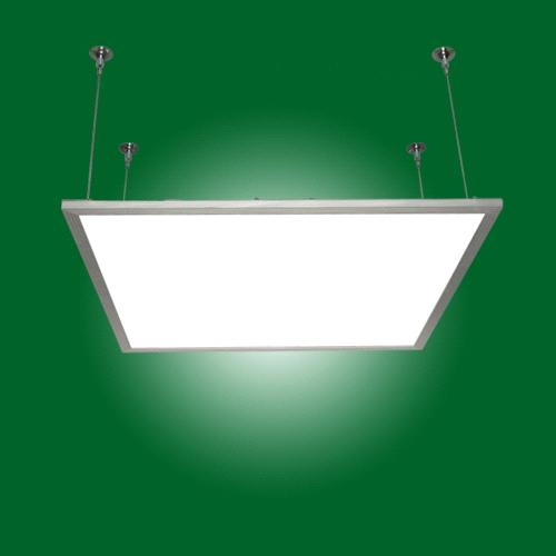 Surface Mounted Flat Ultra Thin Led Light Panel 595x595 40w Ceiling Led Panel 60x60