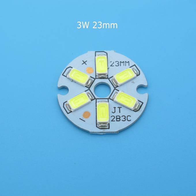 Free Sample SMD5730 3W 32mm LED Ceiling Light Board For Led Downlight