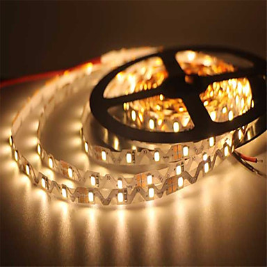 Shop Signs S Shape LED Strip Light 3528 12V 5M Bendable Led Strip for 3D Channel Letters Display