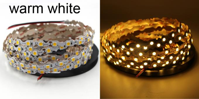 Quality 5M Bendable Led Strip 3528 12V 300 LEDs S Shape Signages Channel