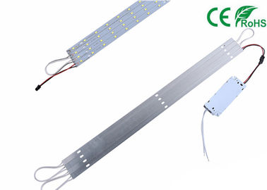 China SMD5730 Bar Led Rigid Strip Lights Kit 9W 18W 27W 36W Kits For Ceiling Lights Panel Troffer Replacement supplier