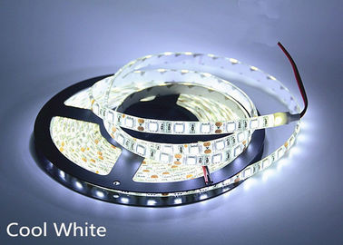 China Swimming Pool 12V 24V 5050 Waterproof Led Light Strip Outdoor Rgb Led Tape Light Kit supplier