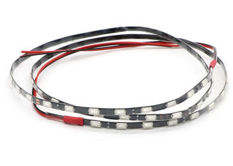China Ultra Narrow 24V SMD2835 5mm LED Strip Mini Size For Aluminum Channel supplier