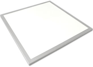 China Super Bright Big 600x600 Square Led Ceiling Light 40w Flat For Office Indoor supplier