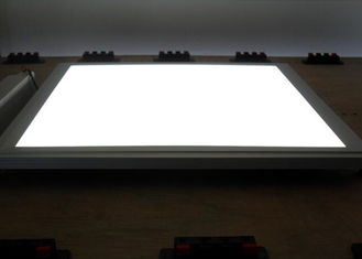 China Surface Mounted Flat Ultra Thin Led Light Panel 595x595 40w Ceiling Led Panel 60x60 supplier