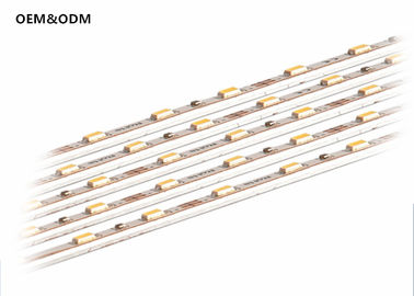 China 0.6m 0.9m 1.2m Aluminum Board Rigid LED Strip 2835 5630 Smd supplier