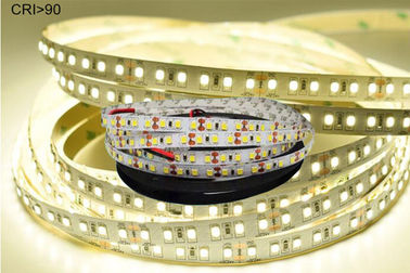 China Low Power Consumption Flexible Led Light Strips / DC 24v Rgb Led Strip supplier