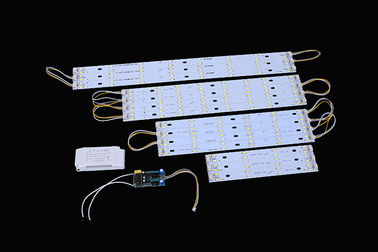 China AC LED Ceiling Light Board Led Module Retrofit 15w Smd For Indoor Lamp Replacement supplier