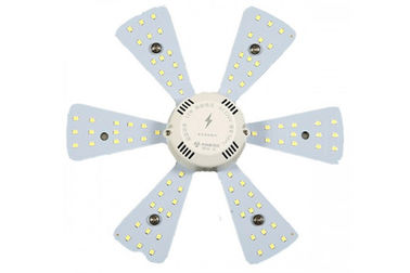 China 23w Round Led Ceiling Board Panel Circle Light With Transformer Ac220v supplier