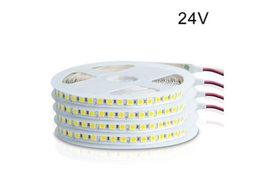 China 5050 SMD 5M DC 12V 24v Led Strip Lights 600LEDs Super Bright IP33 IP65 IP68 supplier