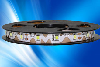 China S Shaped 2835 SMD Bendable 12v Led Light Strips Flexible Dimmable Led Strip Lights supplier