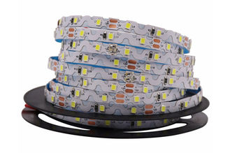China High Efficiency SMD2835 12V Bendable Flexible Led Strips S-Type supplier