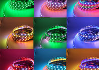 China DC 5V WS2812 Led Pixel Tape 30 Leds Christmas Addressable Led Light Strip factory