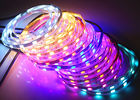 China 1M 5V USB LED Strip Light Ki5730 With 50cm USB Cable , Multicolor Led Light Strip factory