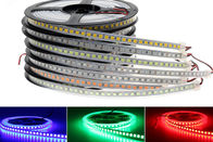 China 5054 12v Led Strip Lights Flexible Non Waterproof Led Tape Light Kit factory