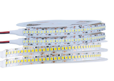 China SMD 2835 DC 12V Outdoor Led Strip Lights IP65 IP33 Rgb Led Tape factory