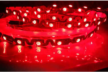 Flexible SMD 2835 Bendable Led Strip 5m Cold White / Warm White Multi Color 12V 300leds