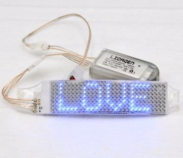 APP And Bluetooth Controlled Battery Operated Led Strip Lights USB Rechargeable